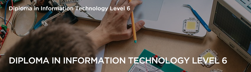 Featured Find My Study Course - Diploma in Information Technology